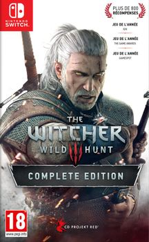 The Witcher 3: The Wild Hunt - Complete Edition