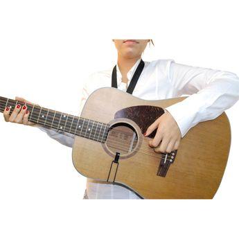 Cordon pour guitare classique