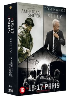 Clint Eastwood Heroes (DVD)