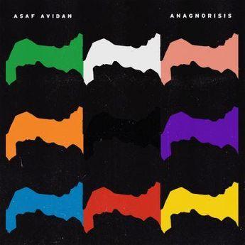 Asaf Avidan - Anagnorisis - CD