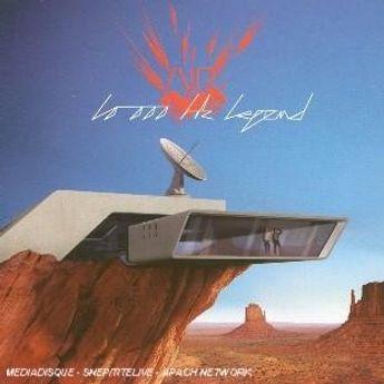 Air - 10 000 Hz Legend - CD