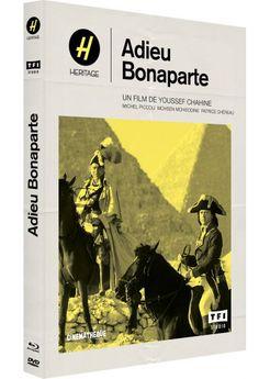 Adieu Bonaparte Bd+Dvd
