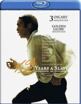 12 Years A Slave - Bd