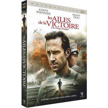 Ailes De La Victoire (On Wings Of Eagles) - DVD