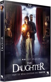 Daughter (The) - Blu-ray