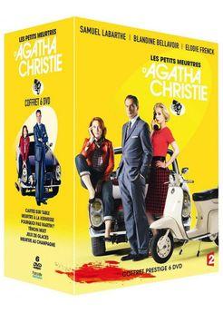 Agatha Christie (Les Petits Meurtres D') S2 Ep 1 A 6 - DVD