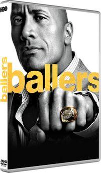 Ballers - S1 (DVD)