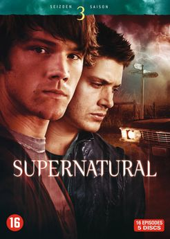 Supernatural - S3