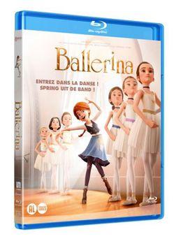 Ballerina - Blu-ray