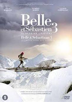Belle Et Sebastien 3 - DVD