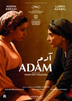 Adam - DVD