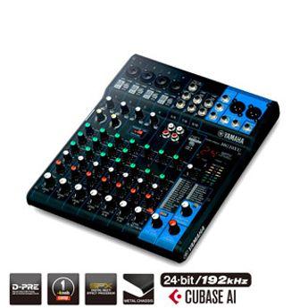 Yamaha - Table De Mixage Analogique MG10Xu