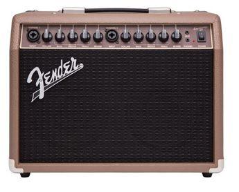 Ampli Fender Acoustasonic 40 230V Eu