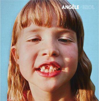Angele - Brol - Vinyle