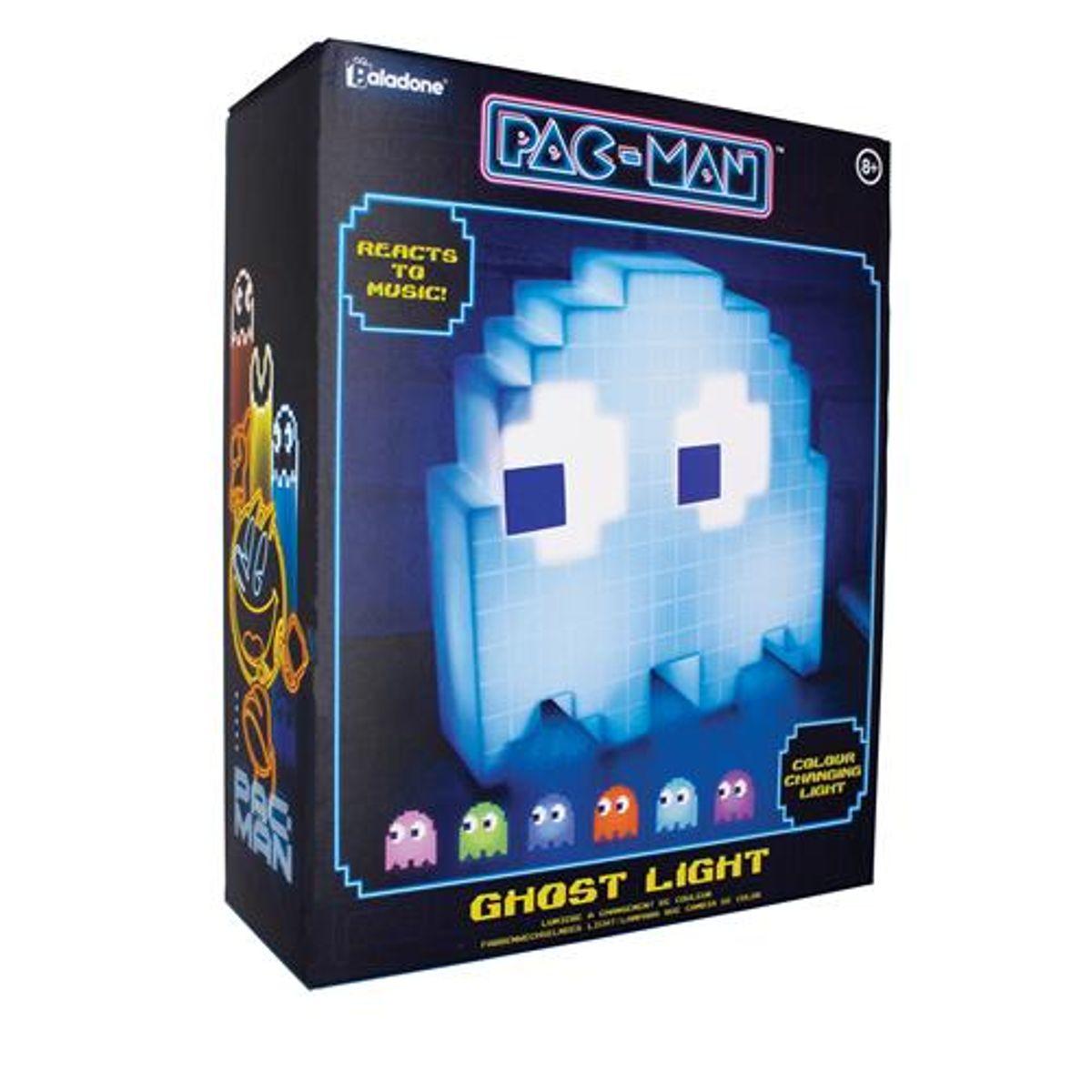Pac-Man - Lampe fantôme V2