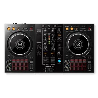 Pioneer - Contrôleur DJ - DDJ-400