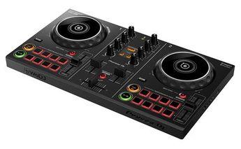 Pioneer - Contrôleur DJ - DDJ-200