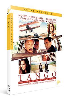 Tango  combo