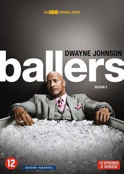 Ballers - S2 (DVD)