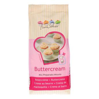 Préparation crème au beurre - 500g