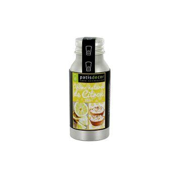 Arome naturel citron 50ml