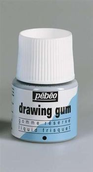 Flacon Drawing gum - 45ml