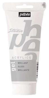 Gel brillant - Studio - 100ml
