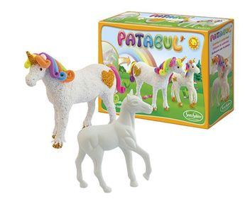 Patabul - Licorne à customiser