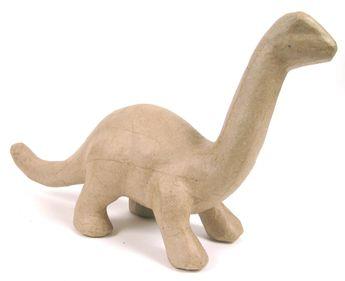 Brontosaure 16cm