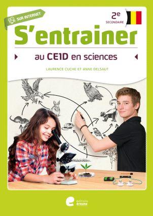S'entraîner au CE1D Sciences
