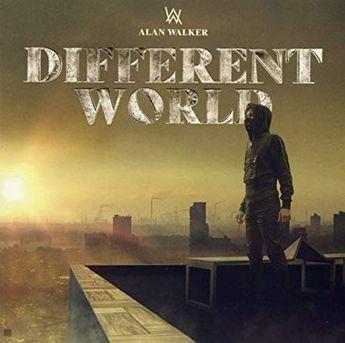 Alan Walker - Different World (International Version) - CD