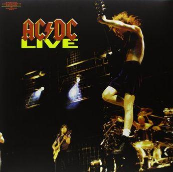 AC/DC - Live 92 - LP